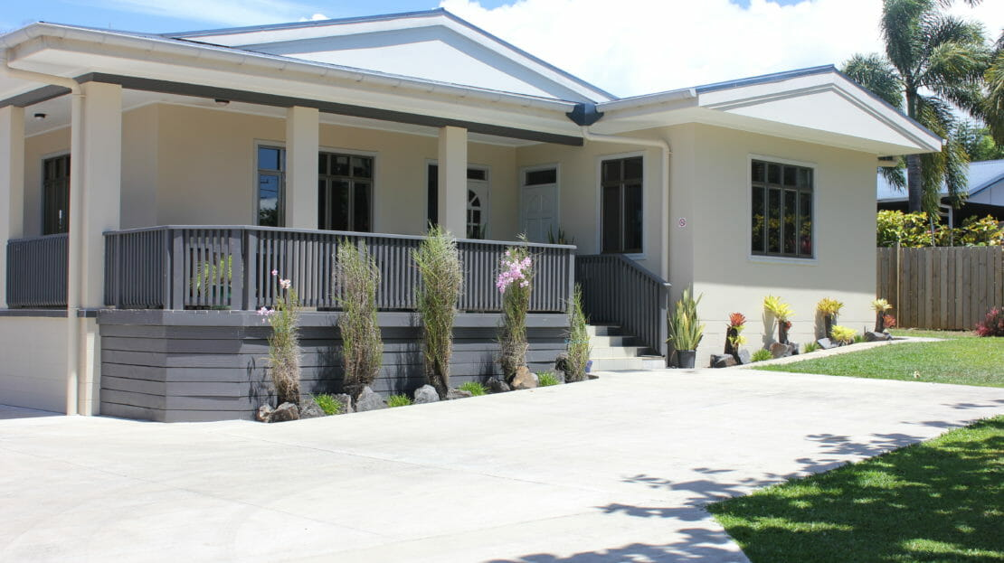 House For Rent In Apia Samoa