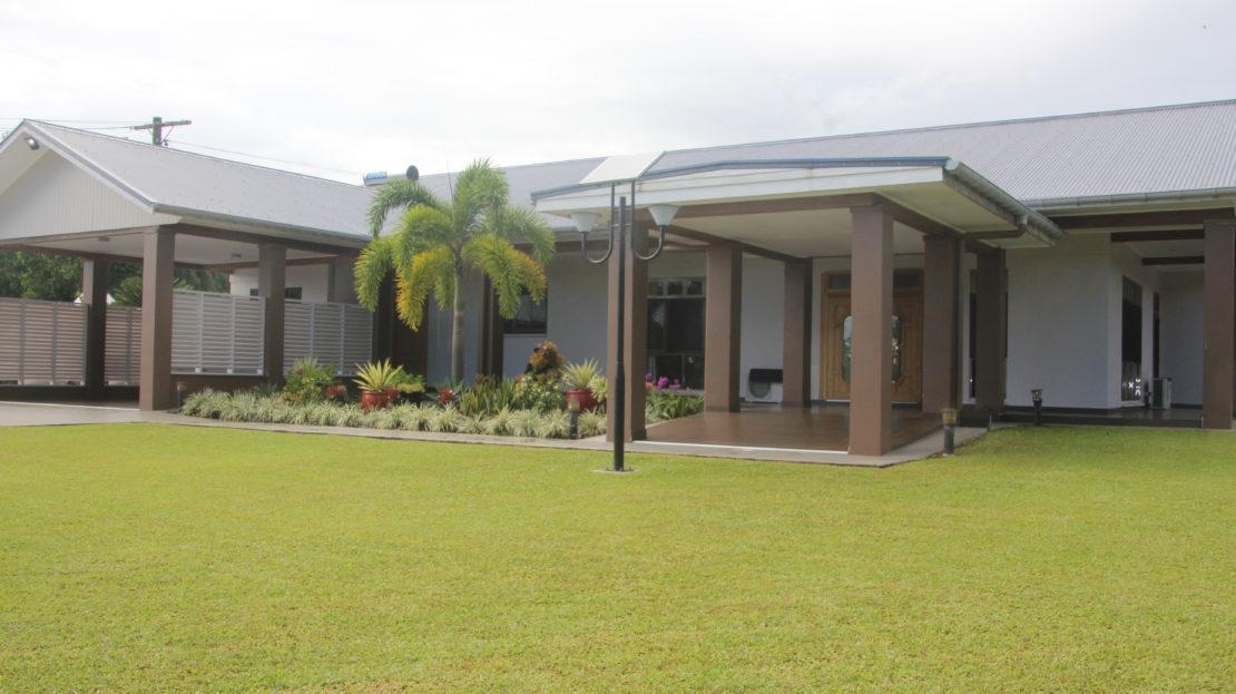 Samoa Luxury Villas | Exclusive Samoa Rental Homes