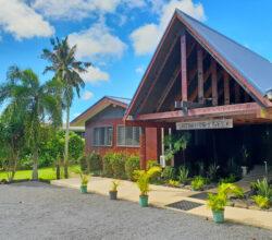 Riverside Holiday Home Samoa